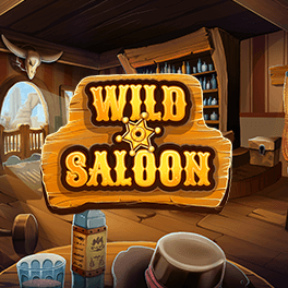 Login or Register to play Wild Saloon