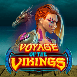 Voyage of the Vikings Jackpot