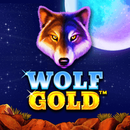 Login or Register to play Wolf Gold