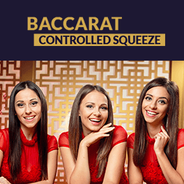 Live Baccarat Contro...