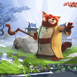 Login or Register to play The Legend of Shangri-La