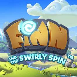 Finn and the Swirly ...
