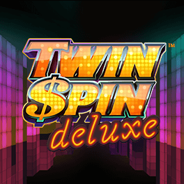 Login or Register to play Twin Spin Deluxe