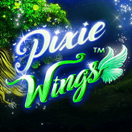 Login or Register to play Pixie Wings