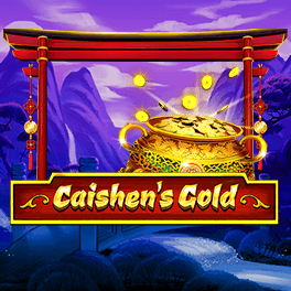 Caishen-s Gold