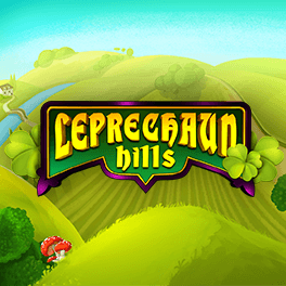Login or Register to play Leprechaun Hills