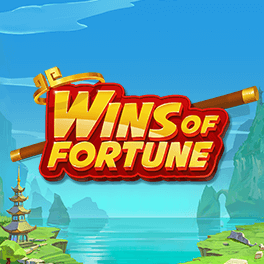 Login or Register to play Wins of Fortune