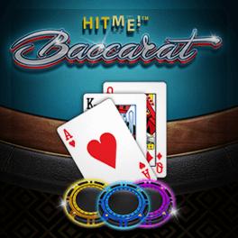 Hit Me! Baccarat
