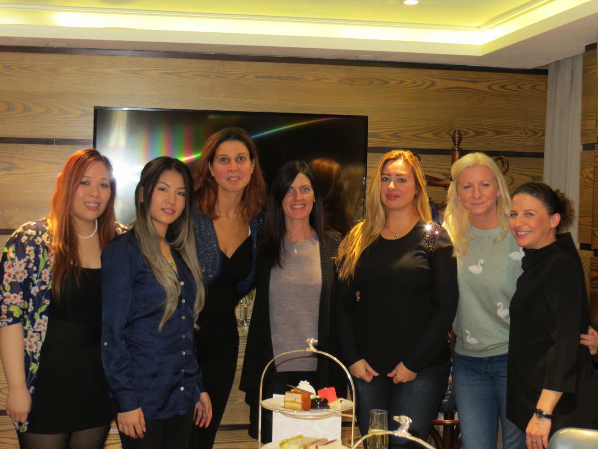 Meet And Treat Vip Spa Day Joy Gem Vip Club