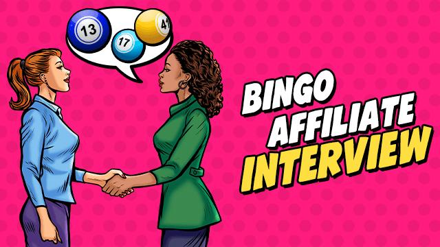 bingo affiliate