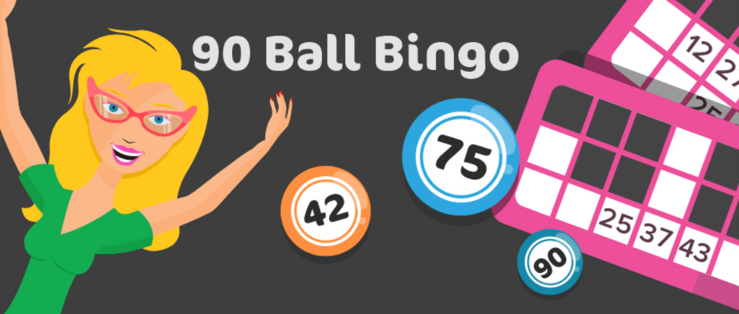 how to play 90 ball bingo