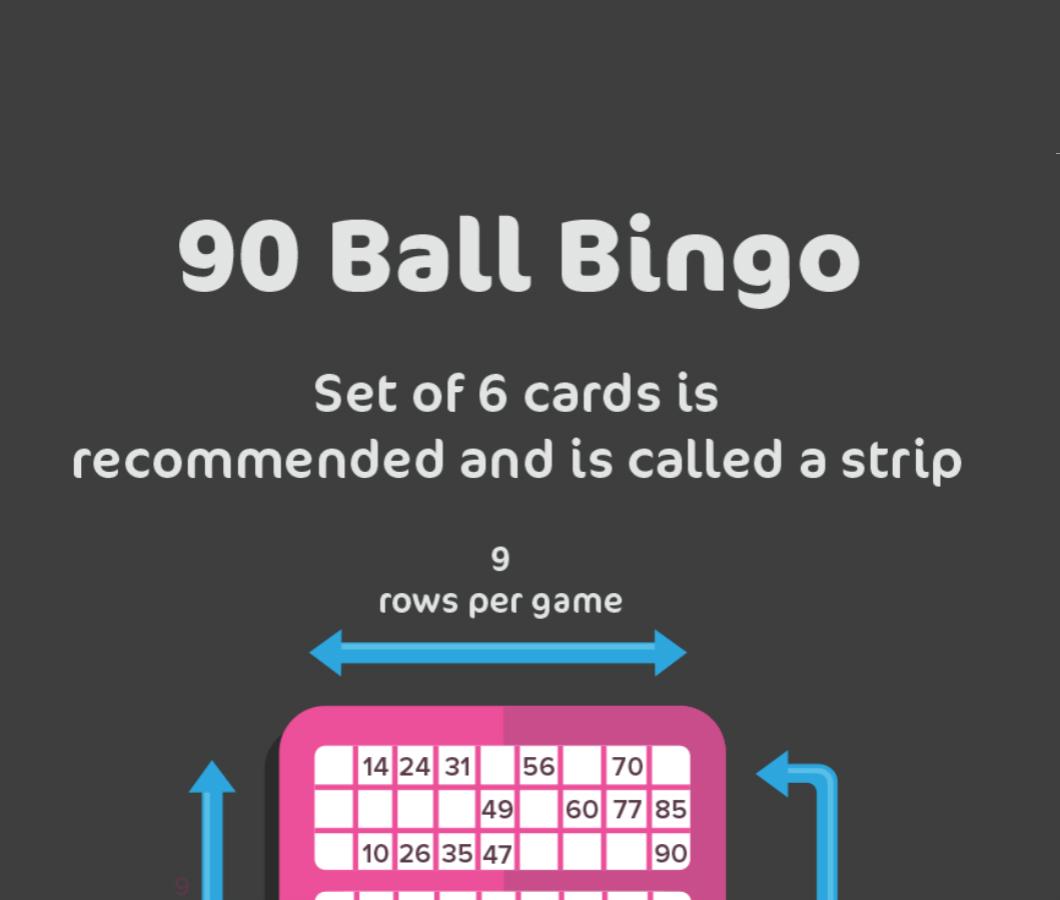 90 ball bingo image1