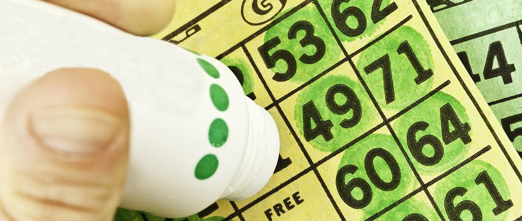 bingo daubers