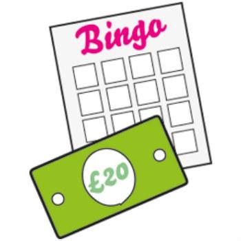 beginner bingo
