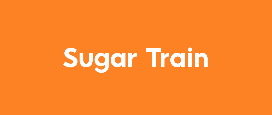 sugar train slot