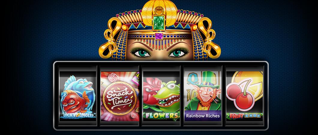 bingo and slots popular slots