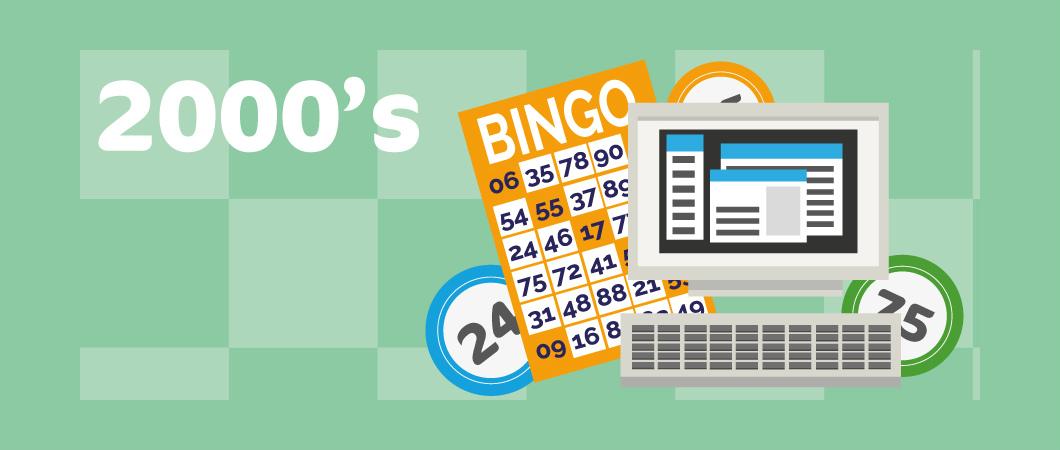 bingo in the 2016