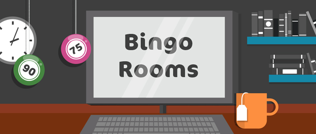 bingo rooms