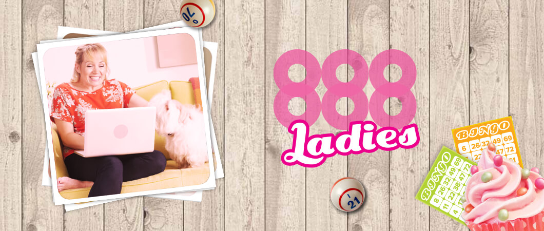 bingo sites 888ladies
