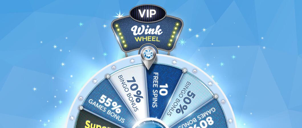 bingo bonuses vip