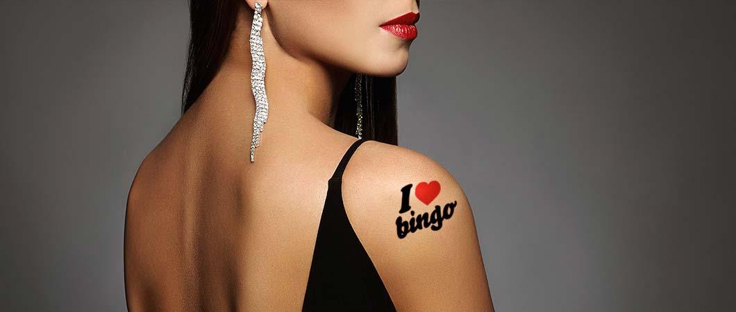 celebs and bingo