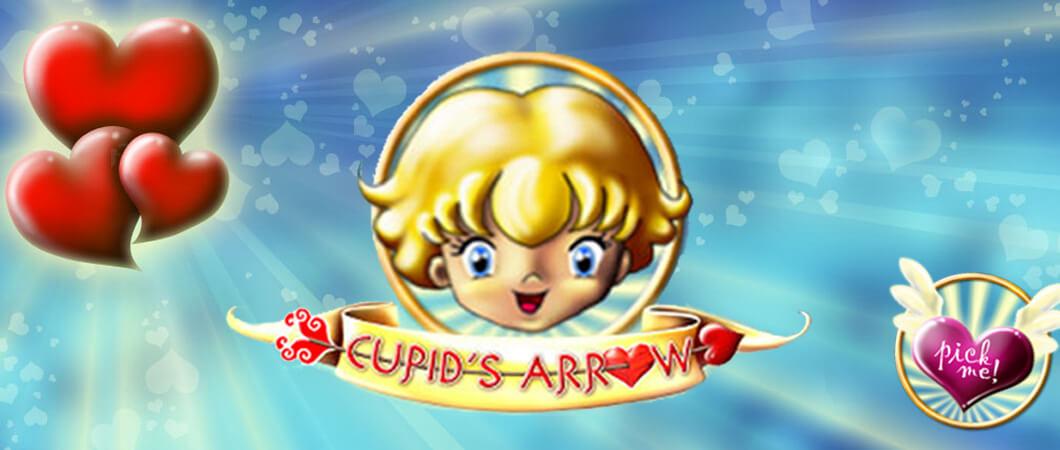 cupids arrow slot