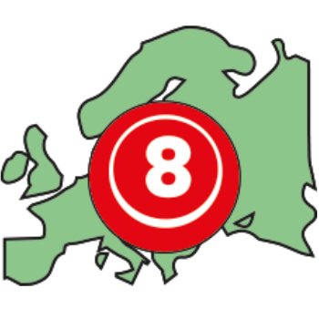 Europe bingo