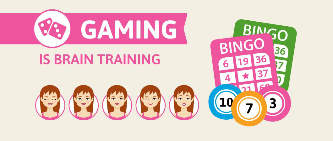 bingo games improve brain capacity