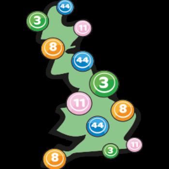 Great British bingo