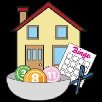 Home bingo game