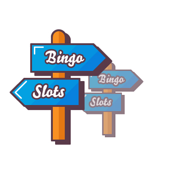 how to bingo site navigating
