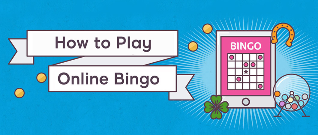 How do you play Bingo?