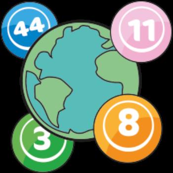 Introduction world bingo