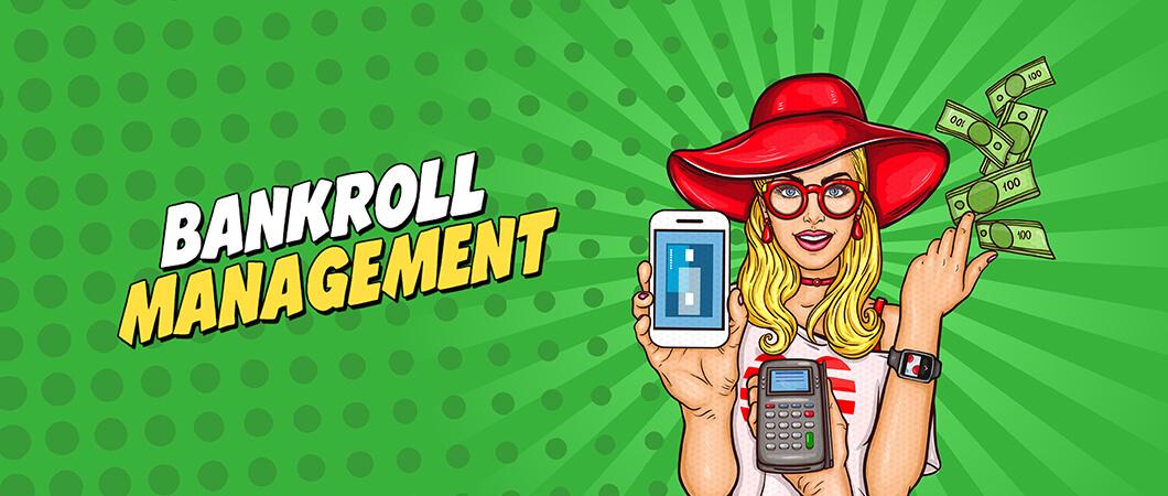 online bingo strategies bankroll management