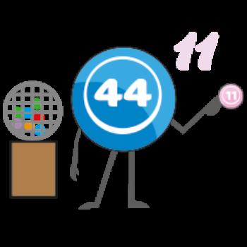 bingo setting