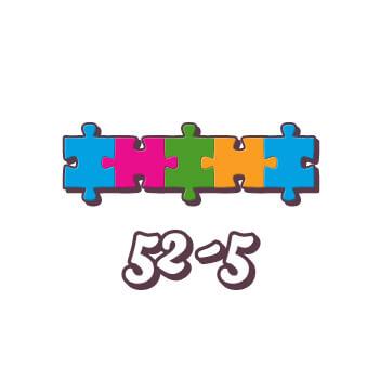 52-5 Bingo