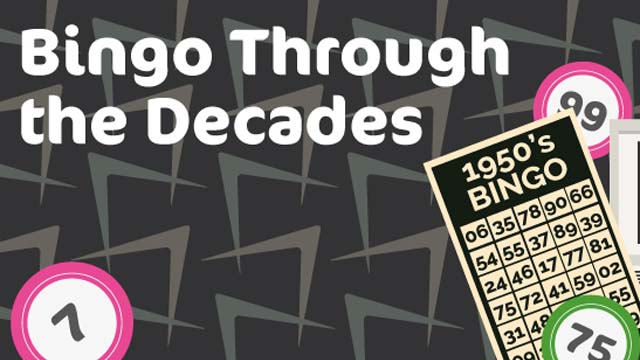 Bingo Through the Decades