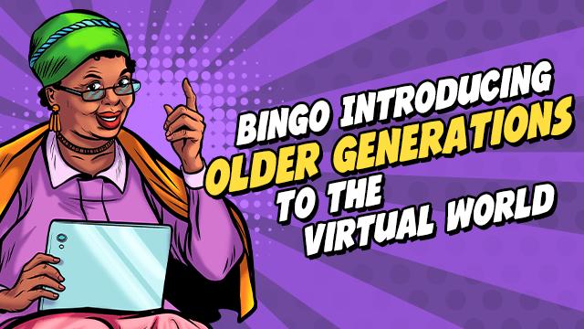 online bingo for seniors