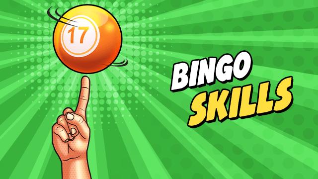 bingo skills