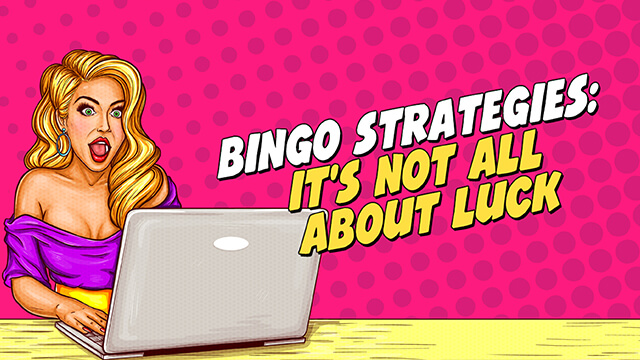 Bingo strategies