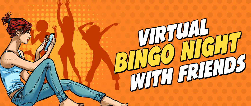 bingo with friends