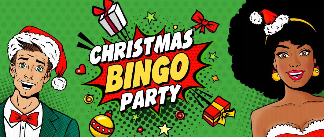 Bingo and Slots