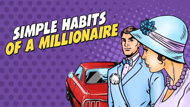 Habits of millioniares