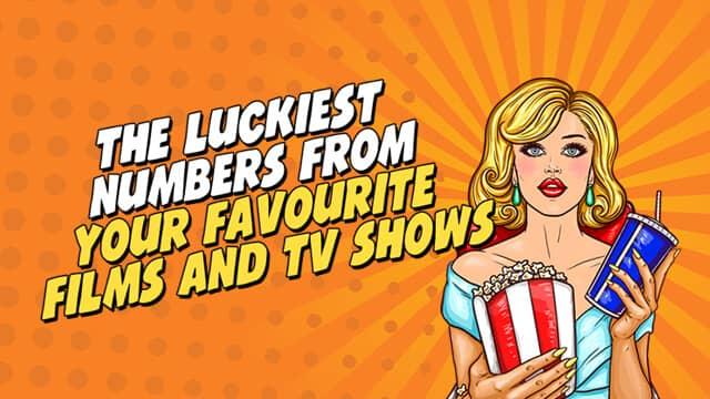 lucky numbers for bingo