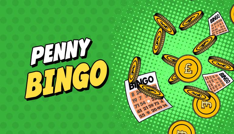 Penny Bingo