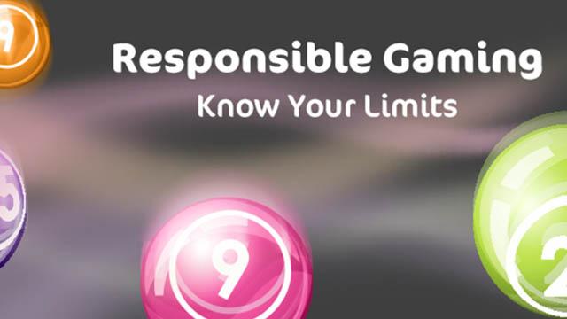 Responsible Bingo Gaming